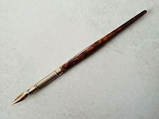 Porte-plume bois penholder portapenna AMERICAN PENCIL CO nibs penna writing 鋼筆