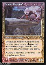 MTG - Odyssey - Zombie Cannibal - Foil - NM