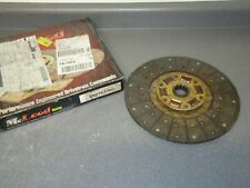 "Mcleod Racing Clutch Disc 260163 12"" 1-3/8"" by 10-Spline Ford Used Low Miles"