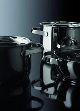 Serafino Zani - Fit Teeth - Battery Cookware 16 pieces - Dealer