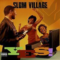 Slum Village - Yes [CD]