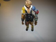 Final Fantasy X Tidus Play Arts Square Enix Action Figure