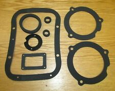 1957 CHEVY HEATER GASKET KIT STANDARD HEATER , NEW ** USA MADE **