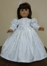 Doll Clothes And Accessories.Fits American Girl Doll'S White Christmas