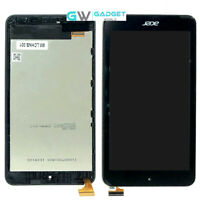 ACER ICONIA ONE 7 B1-780 A6004 BLACK TOUCH SCREEN DIGITIZER LCD ASSEMBLY NEW