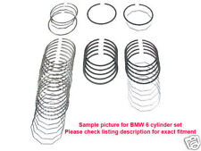 PR1106 BMW E60 E61 E63 E64 M5 M6 S85 V10  - Premium Piston Ring Set 06-10