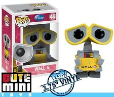 FUNKO POP! DISNEY PIXAR MOVIE WALL•E WALL-E #45 VINYL TOY FIGURE 2791