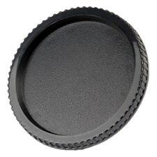 2x Body Caps Cover For Asahi Pentax 67 67II 6x7cm Medium Format SLR Film Camera