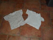 2 X  GIRLS TOPS