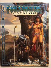 Battletech Ral Partha Catalog 1997 VG