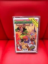 Sinclair ZX Spectrum Game - ROBIN HOOD LEGEND QUEST - Codemasters No. 2752