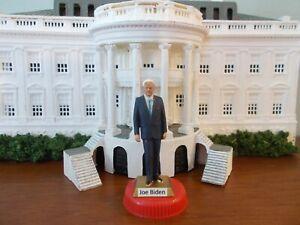 President Joe Biden, a Marx conversion, 1/32 plastic... Celebrate!