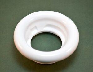 Ghiera jet idro Teuco colore Bianco