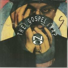 /45 TOURS 2 TITRES / THE GOSPEL  RAP      B4