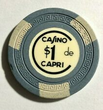 -VINTAGE-  **Havana 1950s**  $1 Casino de Capri