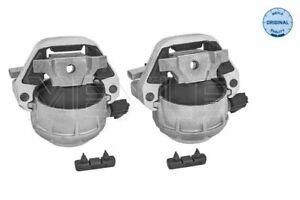 MEYLE (100 199 3102/S) Motorlager, Lagerung beidseitig für AUDI