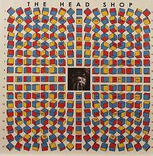 Head Shop-same US psych lp reissue new World in Sound