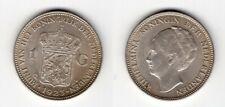 NIEDERLANDE   1 Gulden 1923   Wilhelmina