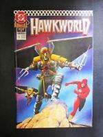 Hawkworld # 1 - DC - COMICS # 5E66