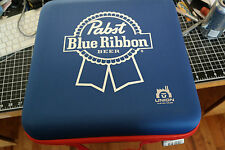 UNION BINDING PABST PBR CUSTOM HOUSE L/XL ULTRA RARE fits burton capita k2 ride