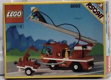 NEW Lego Classic Town 6593 Blaze Battler Sealed - FIRE