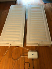 SELECT COMFORT SLEEP NUMBER QUEEN 2 AIR CHAMBERS S 273 & PUMP & WIRELESS REMOTE
