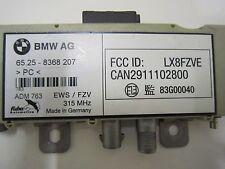 BMW 65.25-8368 207 E46 325i 330i OEM Amplifier Radio Antenna Module