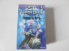 SF JIMMY GUIEU 21 ... TBE
