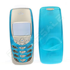 Replacement Facia for Nokia 3310 3330 -  Case Housing Cover & Keypad BLUE
