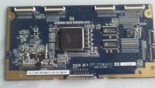 carte t-con CPT370WA03C