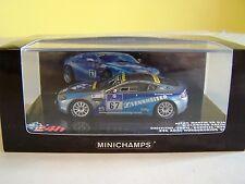 1:43 Minichamps, Aston Martin Vantage V8 N24, #67, 2010 ADAC 24H Nurburgring