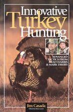 Innovative Turkey Hunting,Hunting Gobblers Book/Drury. B191