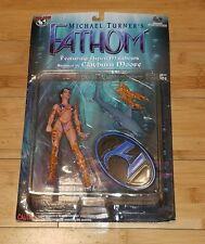 Michael Turner's Fathom Featuring Aspen Matthews Moore Action Figure - NIP NRFP