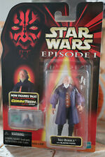 Sio Bibble Star Wars The Episode 1 Collection 2000 Box