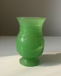 Vase Chinois vert Jade