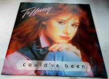 Tiffany Could've Been 1987 MCA TIFF 2 Pop Rock Picture Sleeve 45rpm New Unplayed
