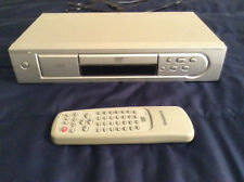 Philips Magnavox CD/DVD Player with Remote