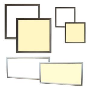 LED Panel 30x30cm 30x60cm Leuchte Deckenpanel Lampe sehr Helle Deckenleuchte