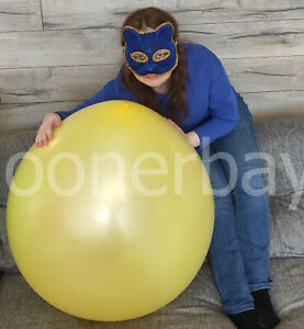 "Olympic 24"" balloon"
