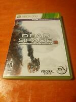 Dead Space 3 Microsoft Xbox 360 EA , Visceral Games