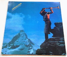 DEPECHE MODE Construction Time Again Vinyl LP SOUTH AFRICA Cat# DNW 2909