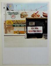 Photo Peter Granser - Coney Island - Tirage 30x40 Hatje Cantz 2003 -