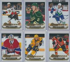2015-16 Upper Deck Series 2 Canvas Young Guns Rookie YOU CHOOSE