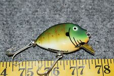 Vintage Heddon Punkinseed Fishing Lure