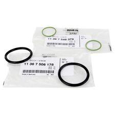 ORIGINAL BMW Dichtung O-Ring Set Magnetventil Steuerventil VANOS N40 N42 N45 N46