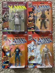 Marvel Figures - Uncanny X-Men Bundle - Marvel 80 Years - Bundle - Sealed