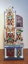 Dept 56 Christmas in the City The University Club #58945 (Y69)