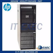 HP Z600 - Dual Xeon X5570 2.93GHz, 24GB DDR3 RAM, 1TB HDD Windows 10 HOME NVS295