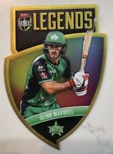 2018/19 Tap N Play LEGENDS Card .. No 705 .. Melbourne STARS.. GLENN MAXWELL
