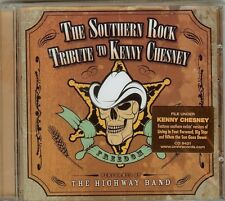 Southern Rock Tribute to Kenny Chesney - CD - NEW